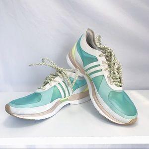 Adidas by Stella McCartney Mesh Sneakers Sz 5